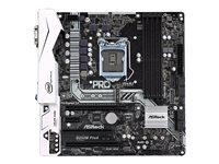 Asrock B250M PRO4 mATX HDMI/DVI/VGA